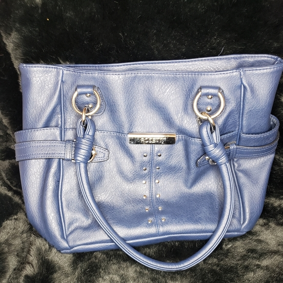 Rosetti Handbags - Rosetti navy blue shoulder bag